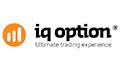 iq option logo png