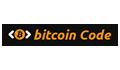 bitcoin code banner