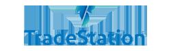 trade station broker logo