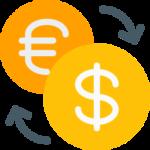 exchange currencies