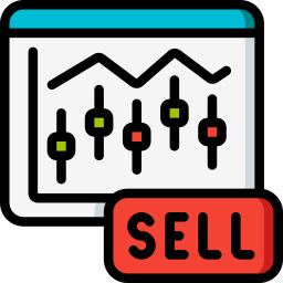 selling stocks