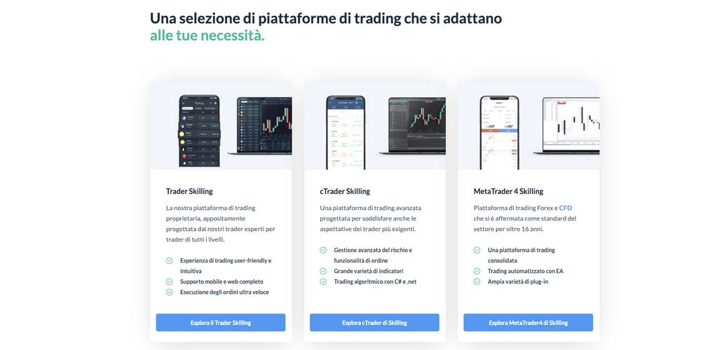 screenshot skilling platforms